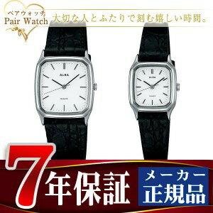 腕時計, ペアウォッチ  SEIKO ALBA AQGK419 AQHK419