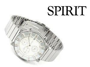 【SEIKOSPIRITSMART】セイコースピリットスマートSOTTSASSエットレ・ソットサスコラボ復刻版限定モデル腕時計メンズクロノグラフSCEB035