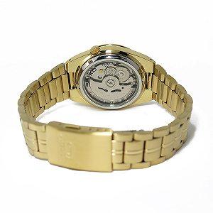 【逆輸入SEIKO5】セイコーSEIKOセイコー5スポーツ自動巻きメンズ腕時計SNK578K1グリーン