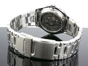 【逆輸入SEIKO】セイコーセイコー5スポーツ5SPORTS日本製自動巻き腕時計SNZ447J1