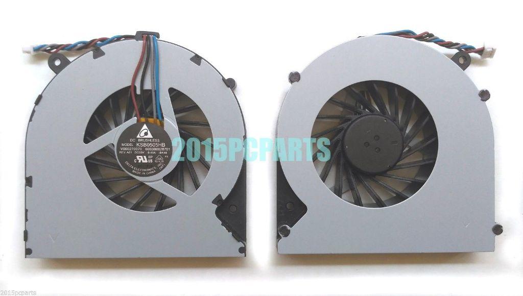 純正 新品 HP Probook 4530S 用CPUファン KSB06105HB-BM74