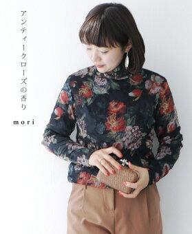▼▼「mori」アンティークローズの香り2月25日22時販売新作/S8/S10