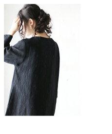 ▼▼「french」彩り刺繍の大人アートなワンピース9月28日22時販売新作
