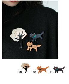 ▼▼「frenchpave」私と旅する。装いに華を添えるブローチ12月26日22時販売新作