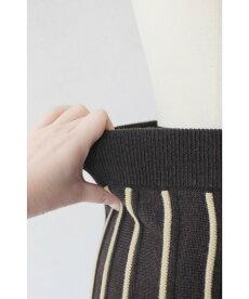 【コーデセット】(ブラック)「FRENCHPAVE」お正月太りも恐くない。冬の体型カバコーデ2点セットトップス/ボトムスw68902/w6890512月15日22時販売新作