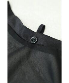▼▼(予約販売:8月5日〜9月5日前後の出荷予定)(ブラック)「FRENCHPAVE」(黒)ノースリーブ服用。二の腕カバーつけ袖7月20日20時販売新作