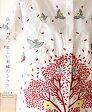 【再入荷♪3月22日12時&22時より】「french」鳥・木・花。美しい刺繍のシャツトップス