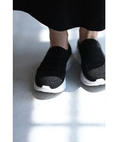 ▼▼(35〜40)(ブラック)「frenchpave」(黒)ドレスにも合うリュクス感。スタイルアップな厚底ドレッシースニーカーシューズ7月27日22時販売新作