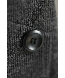 ▼▼(M~3L対応)ふんわりポケットのタートルニットロングワンピース