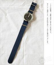 (ネイビー×ブラック)「mori」あなたはどの色で時を刻みますか?〜シンプル腕時計シリーズ〜3月19日22時販売新作