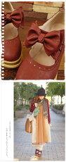 655/森ガール/ファッション/ナチュラル/ブーツ