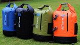 完全防水バッグ 防水リュック 厚手 ドライバッグ ウォータープルーフ ビーチバッグ 防水バッグ ドライチューブ