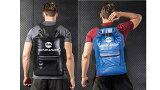 完全防水バッグ 防水リュック ドライバッグ ウォータープルーフ ビーチバッグ 防水バッグ ドライ チューブ バッグ