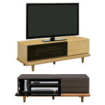 Pyn(ピヨン)115TVボードブラックでシャープなリビングデザインボード【送料無料】理想のテレビサイズ寝室や1Rにぴったりの幅テレビ台TV台TVボードテレビボード