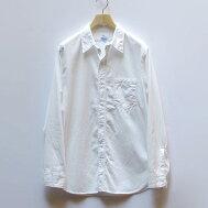 CORONA(コロナ)NAVY1POCKETSHIRTネイビー1ポケットシャツ