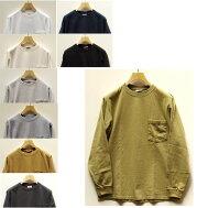 GOODWEAR(グッドウェア)/LONGSLEEVEPOCKETTEEグッドウェア長袖ポケットTシャツ