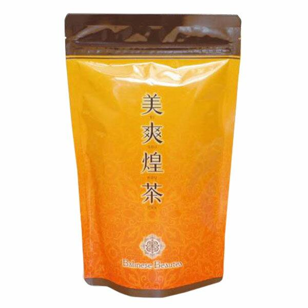 美爽煌茶 3袋 3g×90包(約90日分)ダイエット茶 スッキリ茶 びそうこうちゃ 美爽紅茶