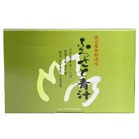 ふるさと青汁1箱(3g×30包約30日分)マイケア明日葉青汁八丈島産大麦若葉桑野葉