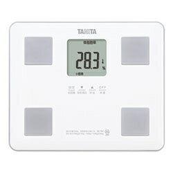 タニタTANITABC-760-WH(ホワイト)体組成計BC-760-WH
