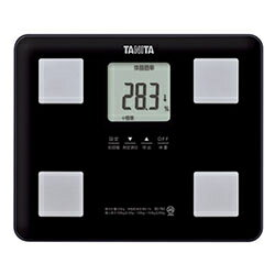 タニタTANITABC-760-BK(ブラック)体組成計BC-760-BK