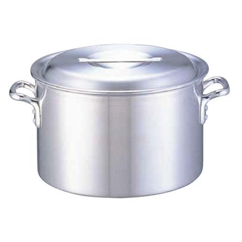 【ポイント10倍】アカオアルミ アルミ DON 半寸胴鍋 60cm:ワンズマート