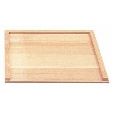 めいじ屋 木製 三方枠付のし板 大(3升用) 4979210153027