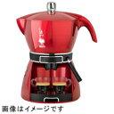 BIALETTI CF43-RE(レッド) コーヒーメーカー Mokissima CF43RE