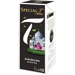 スペシャルTマシン専用カプセル ダージリン10p 10杯 DAR02
