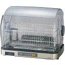 【長期保証付】象印 ZOJIRUSHI EY-SB60-XH(ステンレスグレー) 食器乾燥器 6人分 EYSB60XH