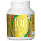 エックスワン X-one アクティベックス 100セサミン HG(300粒入) 大豆 ビタミン ミネラル 必須アミノ酸 栄養機能食品 マグネシウム 亜鉛