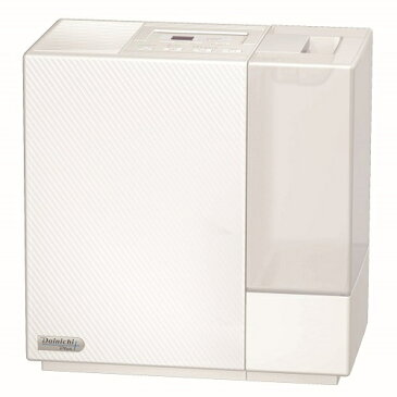 ダイニチ HD-RX718-W(クリスタルホワイト) RX ハイブリッド式加湿器 木造12畳/プレハブ19畳 HDRX718