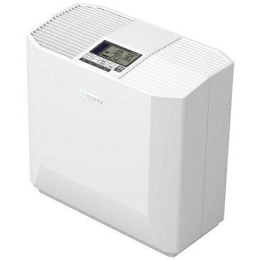 三菱重工 SHK50RR-W(クリアホワイト) 加熱気化式/気化式加湿器 木造8.5畳/プレハブ14畳 SHK50RRW