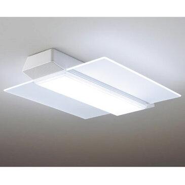【長期保証付】パナソニック HH-CD0898A LEDシーリングライト 調光・調色 〜8畳 リモコン付 AIR PANEL LED THE SOUND