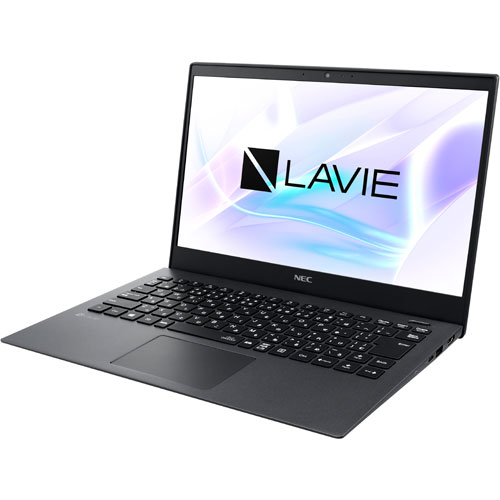 PC-PM550NAB(メテオグレー) LAVIE Pro Mobile