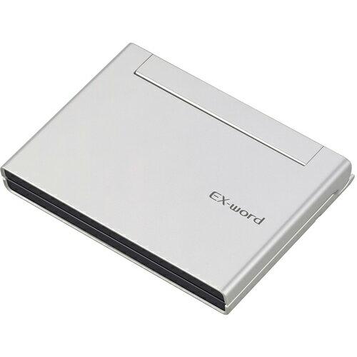 【長期保証付】CASIO XD-C400GD(シャンパンゴールド) EX-word(エクスワード) コンパクト 日本語モデル