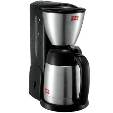 メリタ Melitta SKT54-1-B(ブラック) コーヒーメーカー 約5杯分 ノア SKT54B