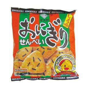 マスヤ おにぎりせんべい 1袋 【HLS_DU】