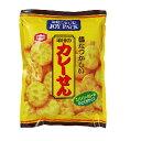 合計¥1900以上送料無料!亀田製菓 カレーせん ミニ【合計¥1900以上送料無料!】
