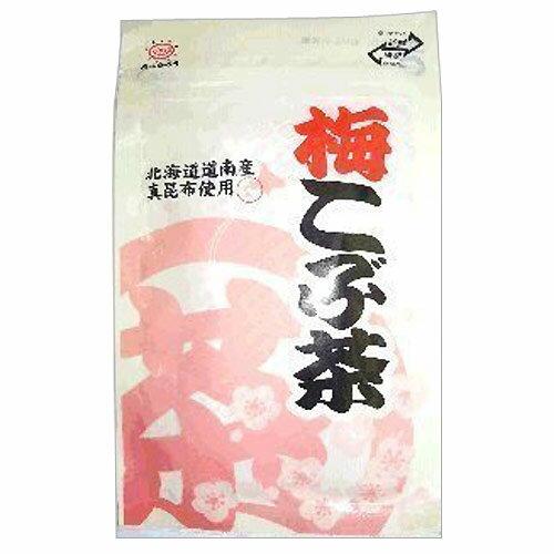 前島食品 梅こぶ茶 60g