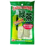 日東食品工業 ペットボトル用緑茶 12g×3パック