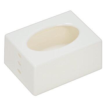 ポケットティッシュケース ホワイト