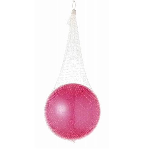 パールエアーボール ピンク画像