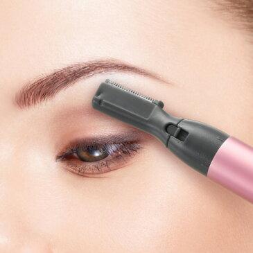 フェイスシェーバー ストロベリーピンク CH111PK ヤザワ 理美容 美容 シェービング 電化製品