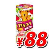 【賞味期限:18.08.31】ロッテ コアラのマーチ<いちご> 48g