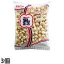 大阪前田 乳ボーロ 105g×3個の商品画像