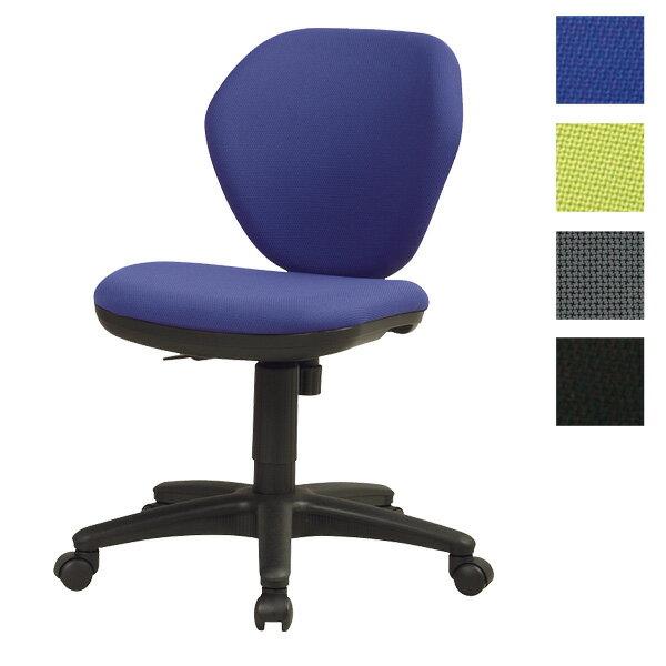 サンケイ オフィスチェア 回転椅子 ガススプリング上下調節 キャスター付 肘なし 布張り CO210-MYB【代引不可】【送料無料(一部地域除く)】