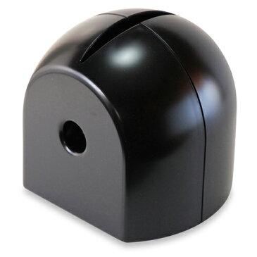 ロールペーパーホルダー ブラック