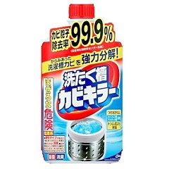 ジョンソン 洗たく槽カビキラー 550g