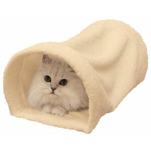 猫ちゃんがうっとりするやわらか素材。組立簡単ジョイント式! 合計¥1900以上送料無料!【取...