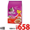 カルカンドライ チキンと野菜味 1.6kg×6袋 キャットフード ペットフード ドライフード 猫用 その1